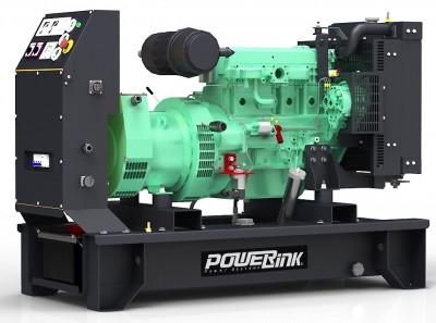 Дизельный генератор Power Link GMS12PX