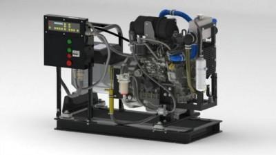 Дизельный генератор Вепрь АДС 10-Т400 ТЯ