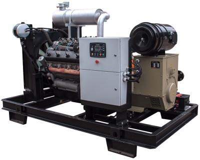 Газовый генератор ФАС 150-3/Р