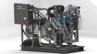 Дизельный генератор Вепрь АДА 12-Т400 ТЯ
