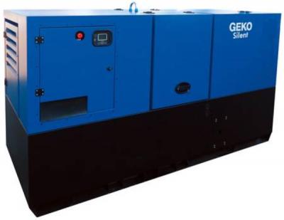 Дизельный генератор Geko 250010 ED-S/DEDA SS с АВР