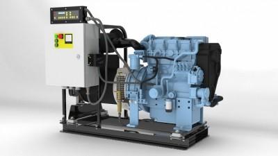 Дизельный генератор Вепрь АДС 135-Т400 ТД