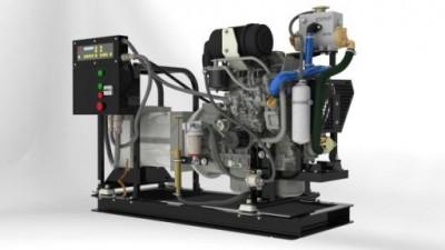 Дизельный генератор Вепрь АДА 25-Т400 ТЯ
