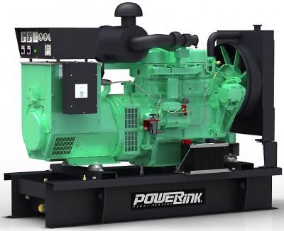 Дизельный генератор Power Link GMS38PX