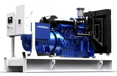 Дизельный генератор Power Link WPS450