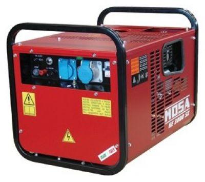 Бензиновый генератор Mosa GE 3000 SX