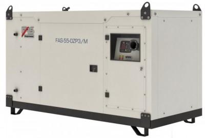 Газовый генератор ФАС 40-3/М