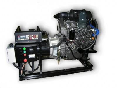Дизельный генератор Вепрь АДС 45-Т400 ТЯ
