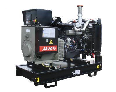 Дизельный генератор MVAE АД-60-400-С с АВР