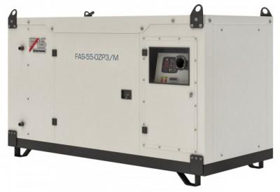 Газовый генератор ФАС 50-3/М