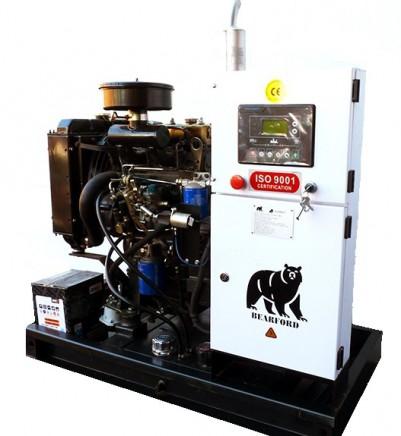 Дизельный генератор Азимут АД 24-Т400 с АВР