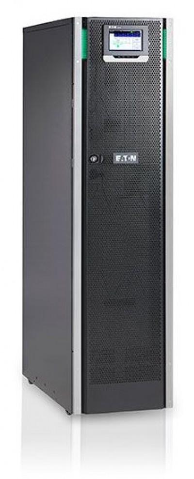 Источник бесперебойного питания Eaton 93PS-8+8(40)-40-4x9Ah-SB-MBS-6