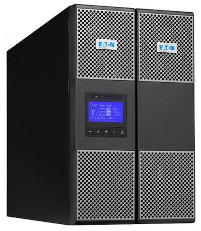 Источник бесперебойного питания Eaton 9PX 6000i 3/1 RT6U HotSwap Netpack