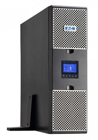 Источник бесперебойного питания Eaton 9PX 2200i RT3U HotSwap DIN