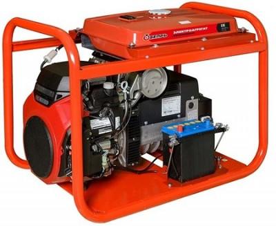 Бензиновый генератор Вепрь АБП 10-230 ВХ-БСГ9 АВР