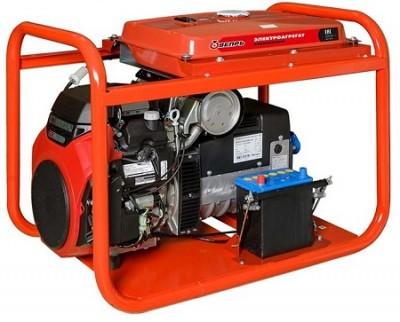 Бензиновый генератор Вепрь АБП 12-Т400/230 ВХ-БСГ9 АВР