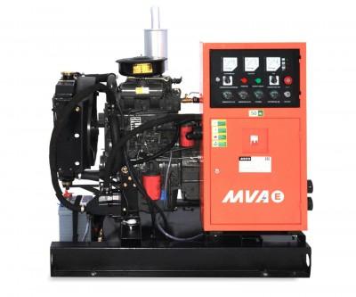 Дизельный генератор MVAE АД-10-230-АР с АВР