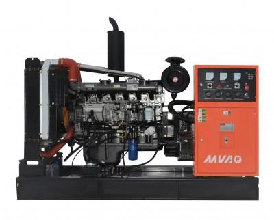 Дизельный генератор MVAE АД-200-400-АР с АВР
