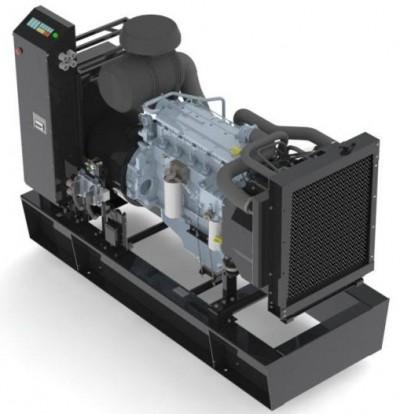 Дизельный генератор Азимут АД 140-Т400