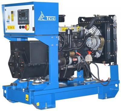 Дизельный генератор ТСС АД-16С-Т400-1РМ11 с АВР