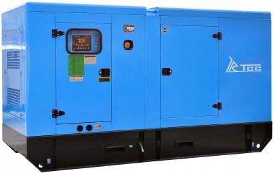 Дизельный генератор ТСС АД-160С-Т400-1РПМ5 с АВР