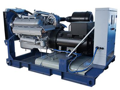Дизельный генератор ПСМ АД-160