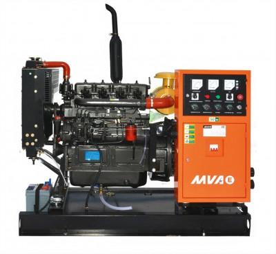 Дизельный генератор MVAE АД-30-230-Р