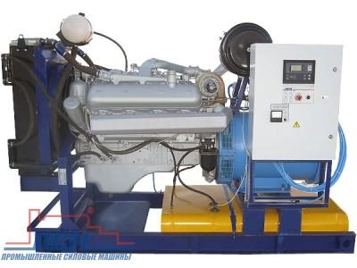 Дизельный генератор ПСМ АД-180