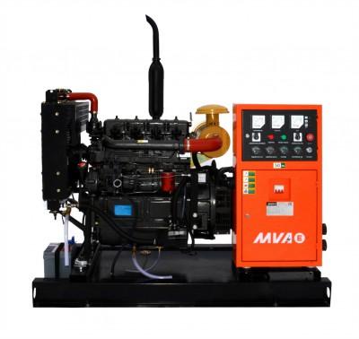 Дизельный генератор MVAE АД-25-400-Р