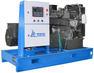 Дизельный генератор ТСС АД-30С-Т400-1РМ11