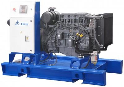 Дизельный генератор ТСС АД-34С-Т400-1РМ6 с АВР