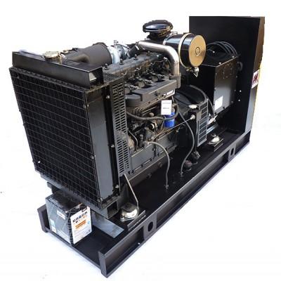 Дизельный генератор Азимут АД 60-Т400 с АВР
