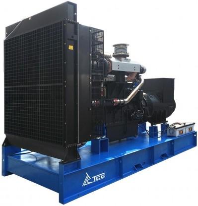 Дизельный генератор ТСС TGY-600С-Т400-1РМ5