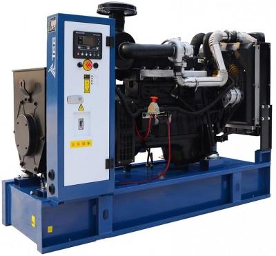 Дизельный генератор ТСС АД-60С-Т400-1РМ11 с АВР