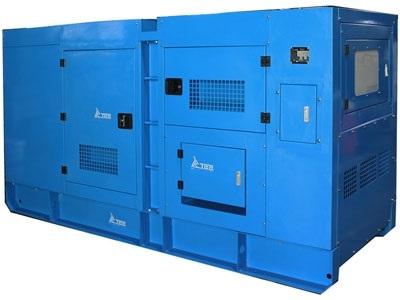 Дизельный генератор ТСС АД-75С-Т400-1РКМ19 с АВР
