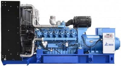 Дизельный генератор ТСС TBd 1238SA