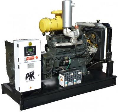Дизельный генератор Азимут АД 100-Т400