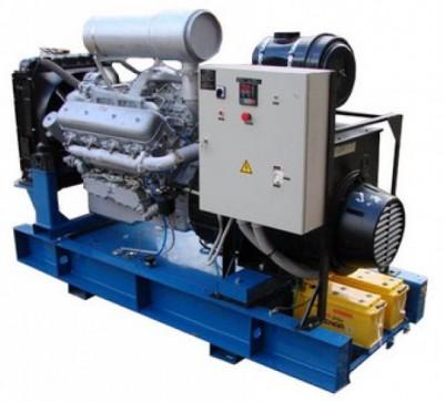 Дизельный генератор Азимут АД 180-Т400