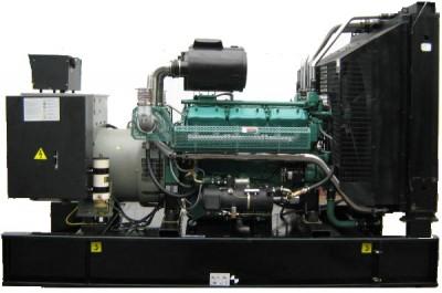 Дизельный генератор Азимут АД 500-Т400 с АВР