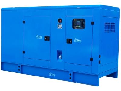 Дизельный генератор ТСС АД-120С-Т400-1РПМ19
