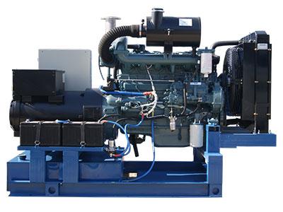 Дизельный генератор ПСМ ADDo-100
