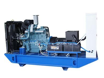 Дизельный генератор ПСМ ADDo-160 с АВР