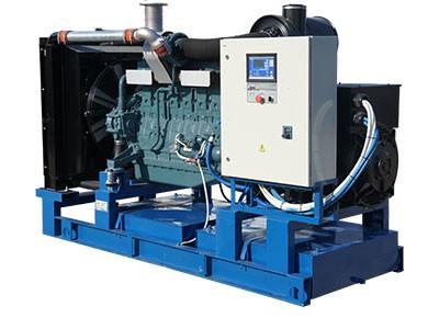 Дизельный генератор ПСМ ADDo-200 с АВР