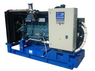 Дизельный генератор ПСМ ADDo-250