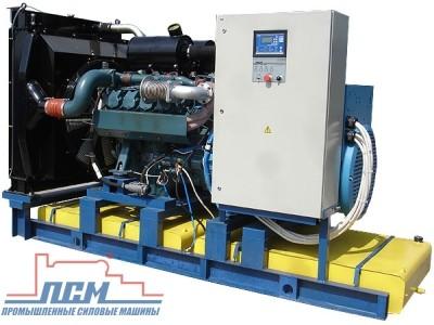 Дизельный генератор ПСМ ADDo-360 с АВР