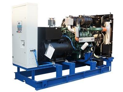 Дизельный генератор ПСМ ADDo-460 с АВР