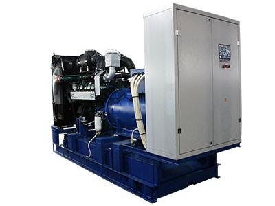 Дизельный генератор ПСМ ADDo-500 с АВР