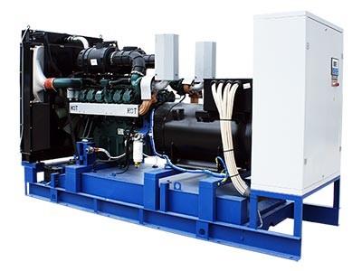Дизельный генератор ПСМ ADDo-550 с АВР