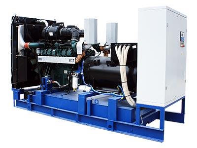 Дизельный генератор ПСМ ADDo-600 с АВР