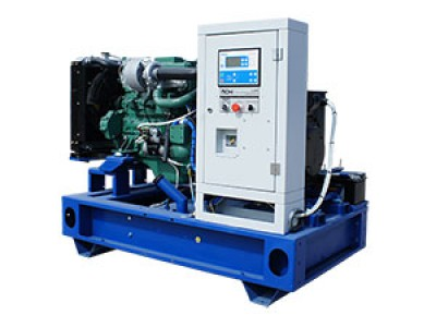 Дизельный генератор ПСМ ADF-40 с АВР